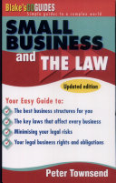 Small Business and the Law