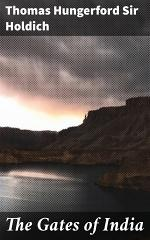 The Gates of India