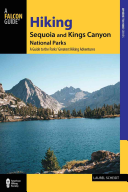 Hiking Sequoia and Kings Canyon National Parks PDF