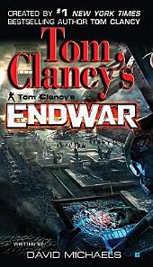 Tom Clancy's EndWar: Volume 1
