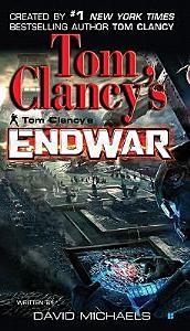 Tom Clancy s EndWar Book