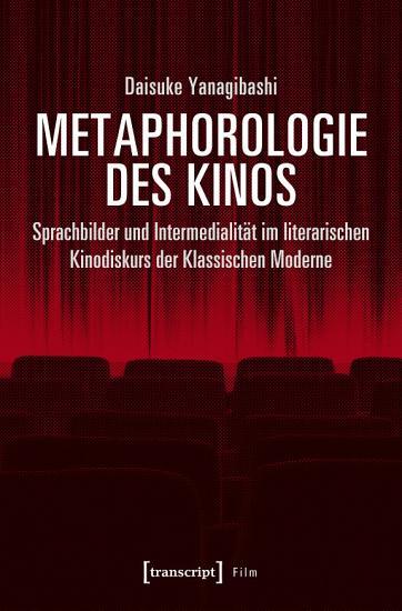 Metaphorologie des Kinos PDF