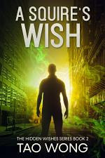 A Squire's Wish (Hidden Wishes #2)