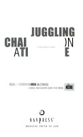 Juggling Chainsaws on a Tightrope PDF