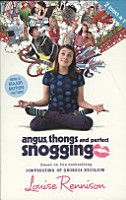 Angus  Thongs and Full frontal Snogging PDF