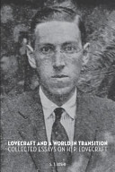 Lovecraft and a World in Transition PDF