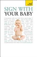 Sign With Your Baby  Teach Yourself PDF
