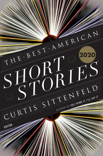 Download The Best American Short Stories 2020 Book