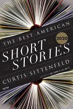 The Best American Short Stories 2020