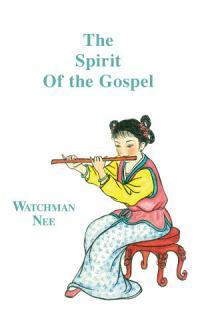 The Spirit of the Gospel Book