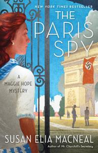 The Paris Spy Book