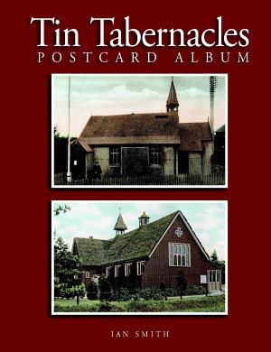 Tin Tabernacles Postcard Album