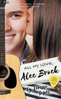 All My Love  Alec Brock PDF