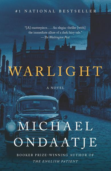Download Warlight Book