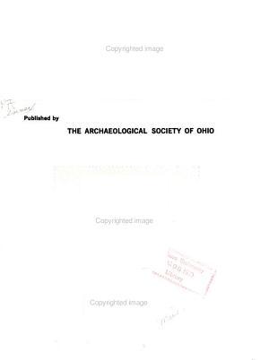 Ohio Archaeologist