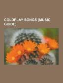 Coldplay Songs PDF