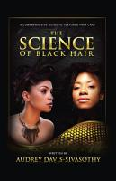 The Science of Black Hair  A Comprehensive Guide to Textured Hair PDF
