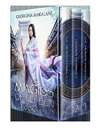 The Magics of Rei-Een Box set: Books 1-3