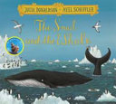 The Snail and the Whale Festive Edition Book