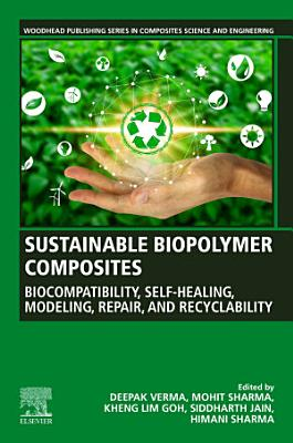 Sustainable Biopolymer Composites