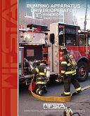 Pumping Apparatus Driver Operator Handbook PDF