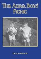 The Altar Boys  Picnic PDF