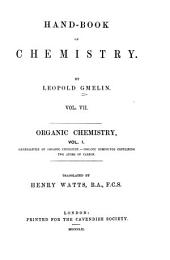 Hand Book of Chemistry: Volume 7