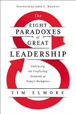 The Eight Paradoxes of Great Leadership