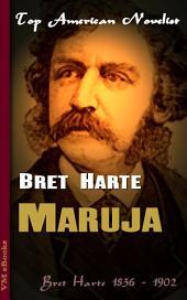 Maruja: Top American Novelist