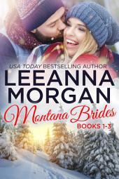 Montana Brides Boxed Set (Books 1-3)