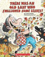 There was an Old Lady who Swallowed Some Leaves  PDF