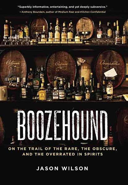 Download Boozehound Book