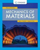 Mechanics of Materials  Enhanced Edition PDF