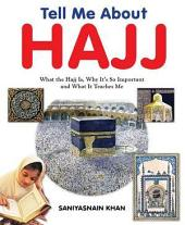 Tell Me About Hajj (Goodword)
