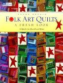 Folk Art Quilts