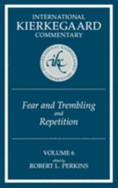 Fear and Trembling, and Repetition