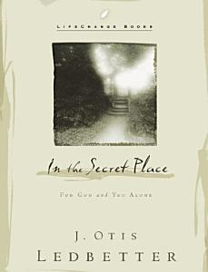 In the Secret Place Book