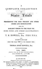 Cobbett's state trials