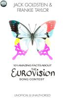 101 Amazing Facts About The Eurovision Song Contest PDF