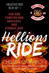 Hellions Ride Box Set 1-4: Hellions Motorcycle Club