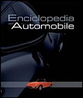 Enciclopedia dell'Automobile - Volumi singoli