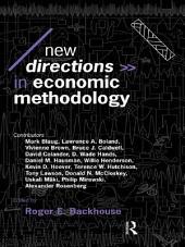 New Directions in Economic Methodology