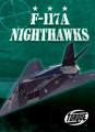 F 117A Nighthawks