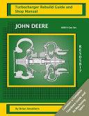 John Deere 6081h Gen Set Re505817