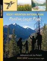 Rocky Mountain National Park  Peril on Longs Peak PDF