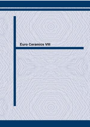 Euro Ceramics VIII