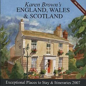 Karen Brown s England  Wales and Scotland PDF