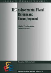 Environmental Fiscal Reform and Unemployment