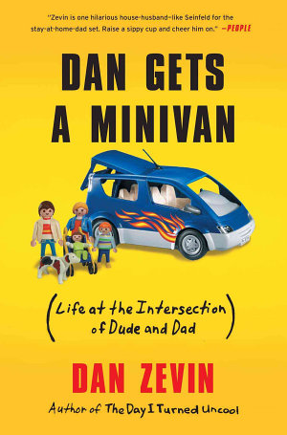 Dan Gets a Minivan