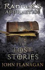 The Lost Stories (Ranger's Apprentice Book 11)